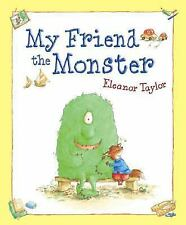 My Friend the Monster, Taylor, Eleanor, Good Book
