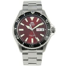 Orient Mako III RAAA0003R19B Sports Automatic Wrist Watch for Men