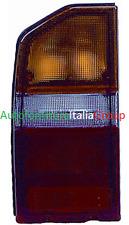 FANALE FANALINO STOP POSTERIORE SX SUZUKI VITARA 88>98 1988>1998