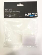 GoPro HD Hero Rechargeable Battery