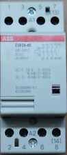 ABB ESB24-40-230V Installationsschütz für Hutschiene 230 - 240 Volt