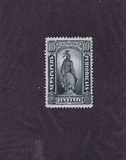 SCOTT# PR15 UNUSED NO GUM 10 CENT NEWSPAPER PERIODICAL STAMP, 1875, PSAG CERT!