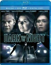 Dark Was the Night Blu-ray & DVD Timothy Olyphant Marisa Tomei Flat Ship New