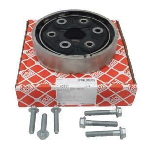 Febi BILSTEIN Joint Disk Set 40931 for Audi Seat Skoda VW Golf Passat Tiguan