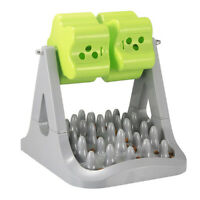Pet Food Puzzle Toy Interactive Treats Dispensing Slow Feeder for Dogs and Cats