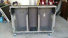 Mixer / Congas / Automotive Case or similar with wheels - 96 x 49 x 130 cm