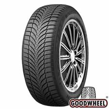 4x Winterreifen Nexen Winguard Snow G WH2 205/55R16 94V XL