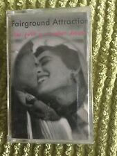 Fairground Attraction First Of A Million Kisses Cassette Album