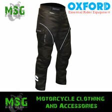 Oxford Knee Motorcycle Trousers