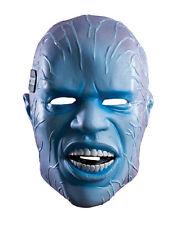 Maschera Deluxe ELECTRO, da uomo The Amazing Spider-Man Costume Accessorio