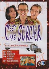 C'EST PAS SORCIER - LA CONQUETE SPATIALE [DVD] - NEUF