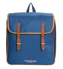 Allegiant Personal Item Bag Backpack Carry On Duffel Under The Seat 16x15x7 Blue