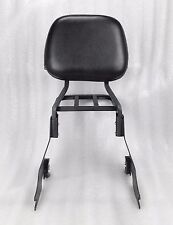 Detachable Backrest Sissy bar For Sportster XL 04-17 Forty Eight Iron