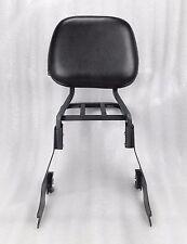 Detachable Backrest Sissy bar For Sportster XL 04-17 Forty Eight Iron