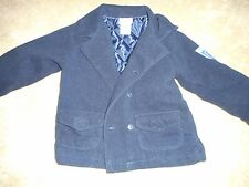 BOYZ by NANNETTE Toddler Boys Winter Jacket Coat Size 3 3T