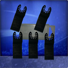 5 Saw blades 32 mm Japan Accessories Attachments for Bosch PS50 -2A + Box