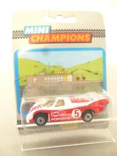 Mini Champion MC Toys Porsche 956 Racing Team Models  Formula 1 Racing Car