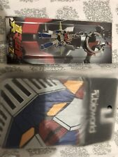 Mazinger Z Wallet And Key Chain