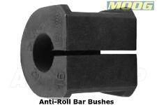 MOOG Rear Axle left or right Anti Roll Bar Bush, Stabiliser, OP-SB-6846