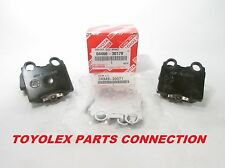 LEXUS GS300 GS400 GS430 SC430 IS300 REAR OEM BRAKE PADS 04466-30170 w/ SHIMS