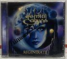 GEMINI ABYSS-Regenerate CD Power Metal S...