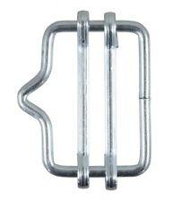 Bandverbinder bis 40 mm Breitband  5 Stück Verbinder Weidezaunband 44572