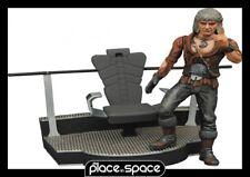 Seleccione Khan Figura De Acción De Star Trek