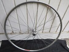 1980 CAMPAGNOLO SUPER RECORD 36 HOLE GALLI ROAD RACING WHEEL VINTAGE