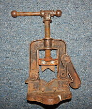 Reed Manufacturing Co. No. 70 Pipe Vise Patent 1914 R11095