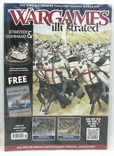 Wargames Illustrated Issue 392 (August 2020) Strategy & Command Victory At Sea