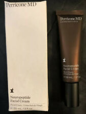 NEW Perricone MD Neuropeptide Facial Cream 2.0 fl oz