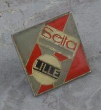 Pin's Seita Lille, fin des années 1980-début des années 1990