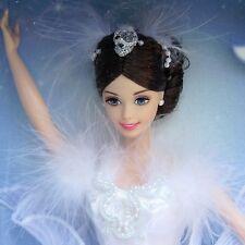 Barbie as the Swan Queen in Swan Lake 1998 Classic Ballet Series