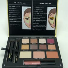 BEAUTY TREATS All You Need is Makeup Palette - Eyeshadow, Highlight, blush