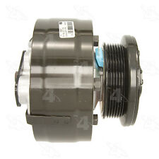 Federated 58937 New Compressor And Clutch
