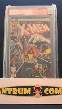 X-Men #139 CGC 9.2  -  Kitty Pryde joins the X-Men! A Marvel classic!