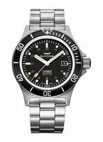 new reloj Glycine Combat Sub 42 Datum Automatik (2years warranty)