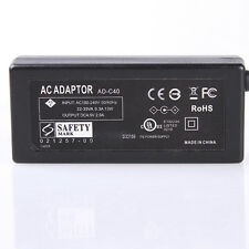 AD-C40 AC Power Adapter For camera Casio P600 P700 Casio EX-P505 P600 P700 QV-R3