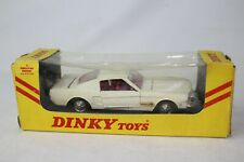 Dinky Toys #161, 1965 Ford Mustang 2+2 Fastback with Original Box #3