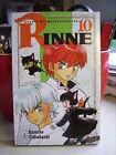 RINNE n. 10 Rumiko Takahashi Star Comics 2013
