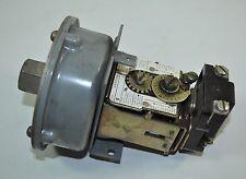 Allen Bradley Pressure Control Switch Part# 836-C1 Series A
