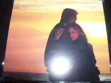 Barbra Streisand I've Dreamed Of You Australian CD Single