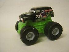 Mattel Grave Digger RC Control Car, NO CONTROLLER  (012-11)