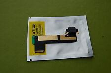 Nuevo Ipad Mini Repuesto Negro Dock Conector carga puerto Flex Cable