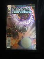 Thanos #16 Marvel 2018 1st Print Cosmic Ghost Rider Origin Key Issue