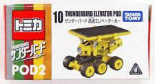 Thunderbirds High Speed Elevator Car
