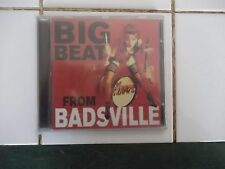 THE CRAMPS  BIG BEAT FROM BADSVILLE  PUNKABILLY-ROCKABILLY