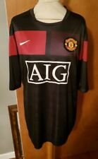 Manchester United Nike Men's  Fabulous Top SIZE XL