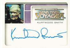 Kurtwood Smith As Annorax - Star Trek Voyager Card RittenHouse (2002) A4