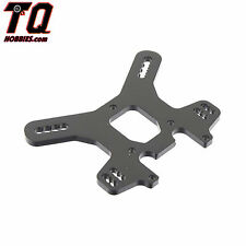 NEW Tekno RC Shock Tower Front 7075 Black Ano SCT.3/SL TKR5581 Fast ship+ track#